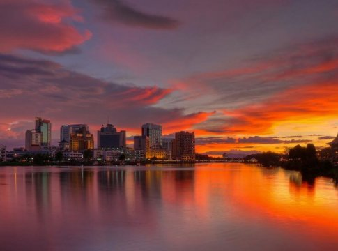 I love kuching food attraction and events in kuching for Home wallpaper kuching