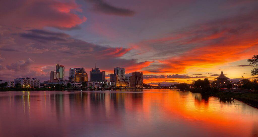 I Love Kuching - Food, attraction, things to do and events in Kuching, Borneo