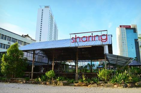 Photo of Affordable Western Food in Kuching, Sharing Planet & Toko Daging