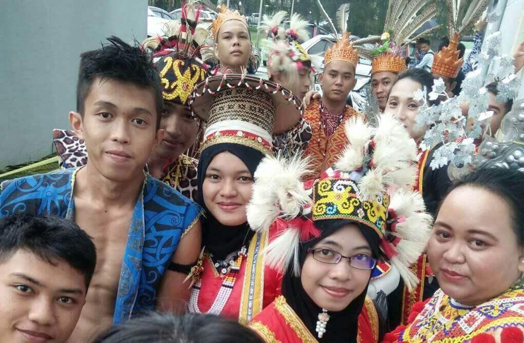 9 Keunikan Sarawak Yang Anda Perlu Tahu
