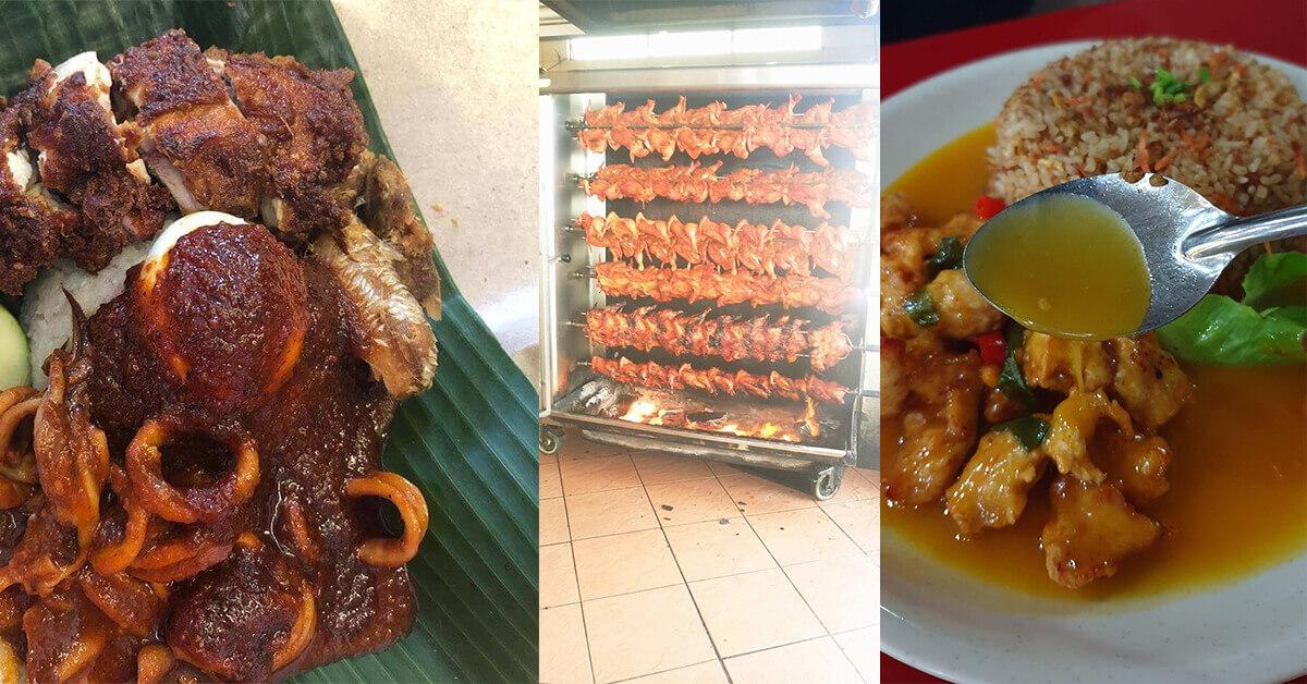 Photo of 3 Menu Makanan Yang Anda Mesti Cuba Di Kubah Ria