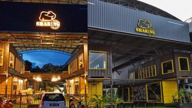 Photo of Restoran Western Terkenal Di Kuching, Sharing Kini Dibuka Di Nilai