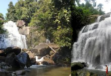 Photo of Digelar King Of Waterfalls Di Padawan, Air Terjun Ini Pasti Mengujakan Anda